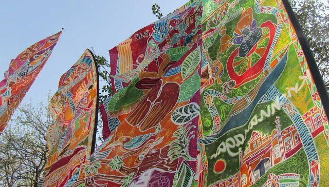 Bengal artists join hands and cross – Banglanatak Blog