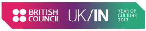 UK India 2017 Season logo