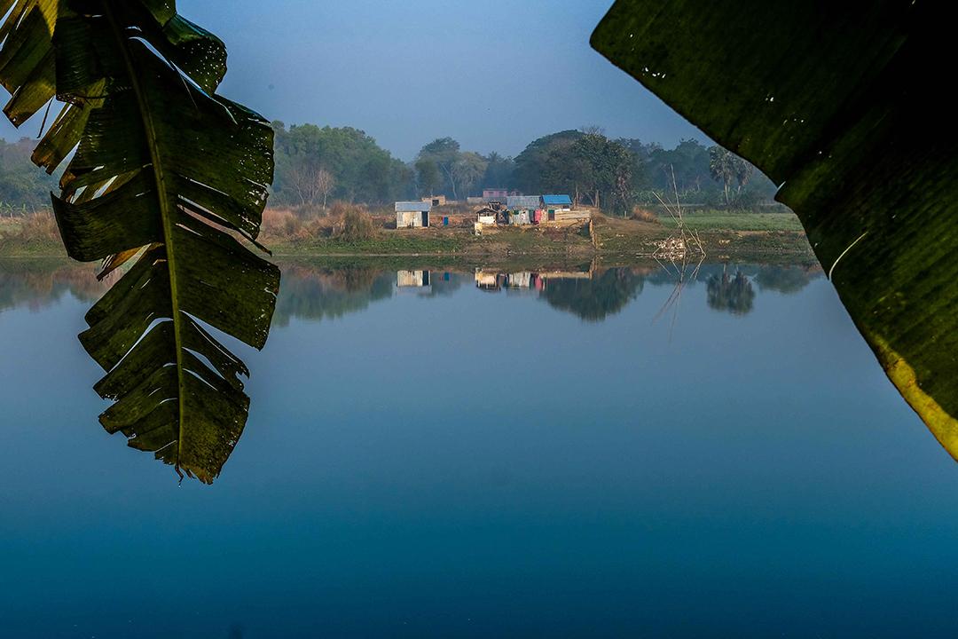 Hooghly at Krishnanagar