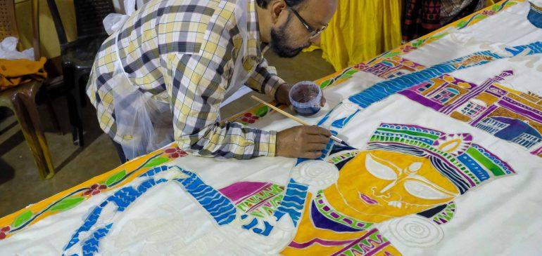 Silk River Film prompts panel discussion in Kolkata