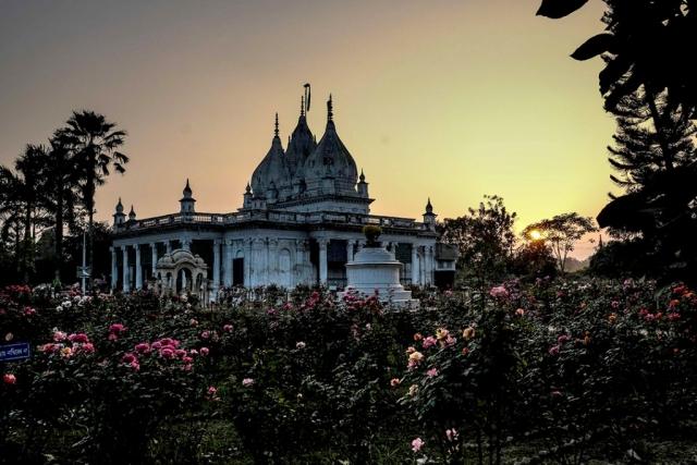 Photo of Murshidabad Temple