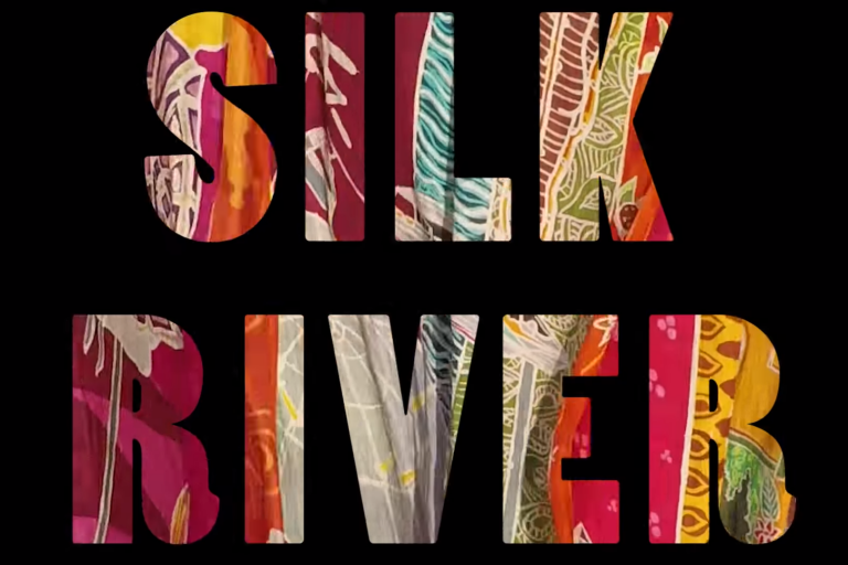 silk river film by Mandakini Menon