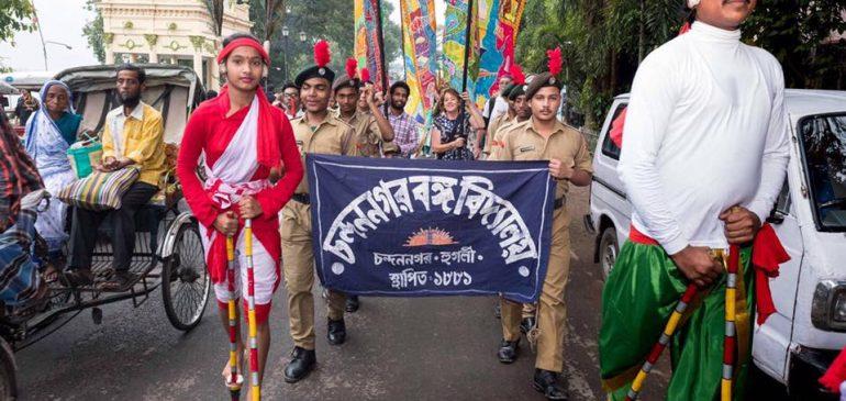 India Day 6 – Precision