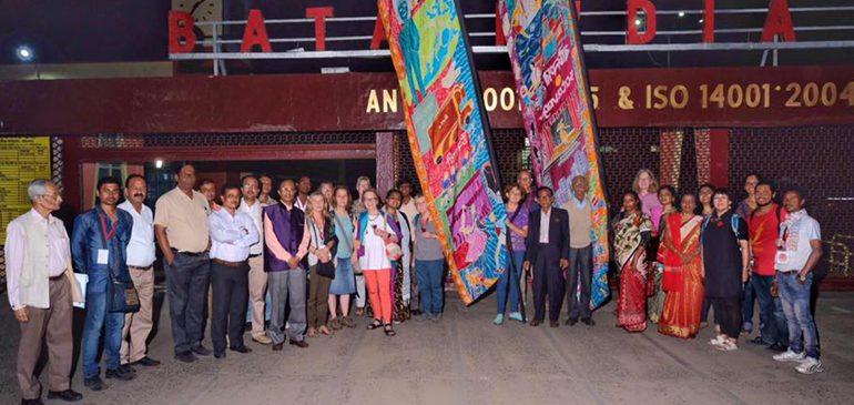 India Day 10 – Part Two: Batanagar
