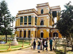 Kathgola Palace