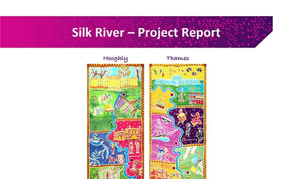 Silk River Project Report